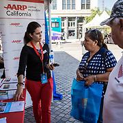 AARP - Feria de Salud 9.23.18