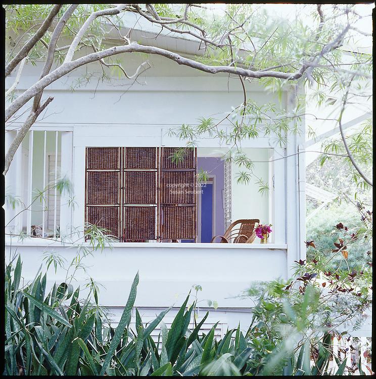 The Caribbee Inn, Carriacou, The Grenadines.