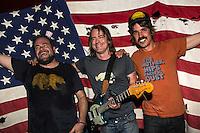 Big Light Trio at Camp Harry