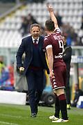 © Filippo Alfero<br /> Torino-Lazio, Serie A 2016/2017<br /> Torino, 23/10/2016<br /> sport calcio<br /> Nella foto: