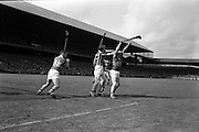 03/09/1967<br /> 09/03/1967<br /> 3 September 1967<br /> All-Ireland Senior Hurling Final: Kilkenny v Tipperary at Croke Park, Dublin.