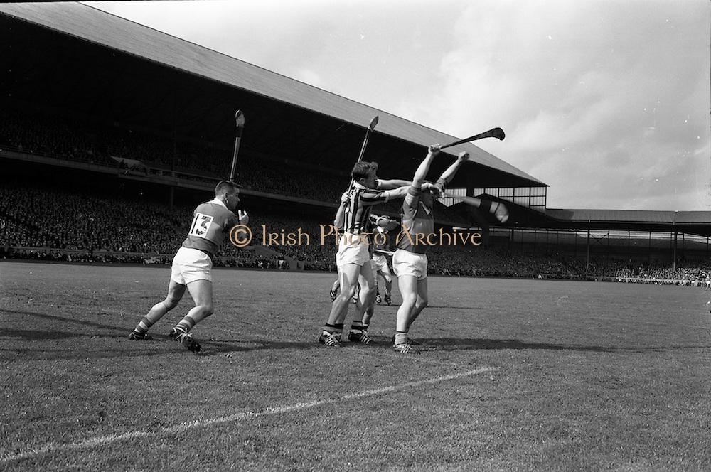 03/09/1967<br /> 09/03/1967<br /> 3 September 1967<br /> All-Ireland Senior Hurling Final: Kilkenny v Tipperary at Croke Park, Dublin.