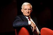 President of European Parliament Jerzy Buzek  © by Wiktor Dabkowski .