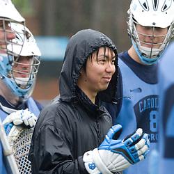 2008-04-03 Rainy Practice