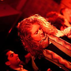 Washington, DC, January 12, 2011 - See-I plays Rockers International at Eighteenth Street Lounge.