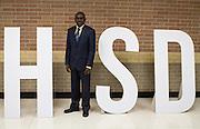 Olatunji Oduwole, Forest Brook Middle School