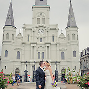 Just Married - Jackson Square