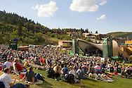 Park City Jazz Festival at Deer Valley, Utah USA