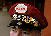 Craig Kirkeby is a Redcap at Union Station and has been with Amtrak for 27 years...