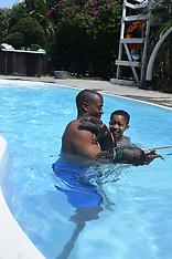 4-11-17 1:00 Otter Swim