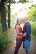 Amanda + Tyler Engagement