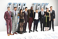 Star Trek Beyond - UK Film Premiere