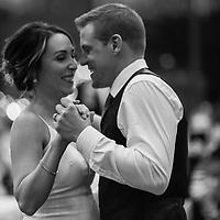 Lauren & Travis Wedding