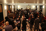 6 January 2011- Harlem, New York-Atmosphere at the Opening for The State of African American and African Diaspora Studies Conference held at the The Schomburg Center for Research in Black Culture on January 6, 2011 in the Village of Harlem. Photo Credit Terrence Jennings