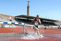 08-07-2006 ATLETIEK: NK BAAN: AMSTERDAM<br /> Olfert Molenhuis pakt het brons<br /> ©2006-WWW.FOTOHOOGENDOORN.NL