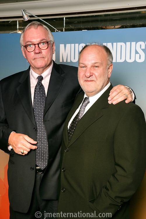2006 Music Industry Trusts' Award