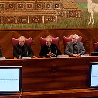 Presentato il Rapporto «La povertà a Roma: un punto di vista»