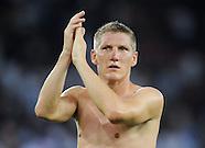 Fussball Uefa Champions League 2011/12 Quali: FC Zuerich - FC Bayern Muenchen