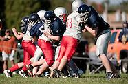 Silver Hawks v Laconia varsity 2Oct10