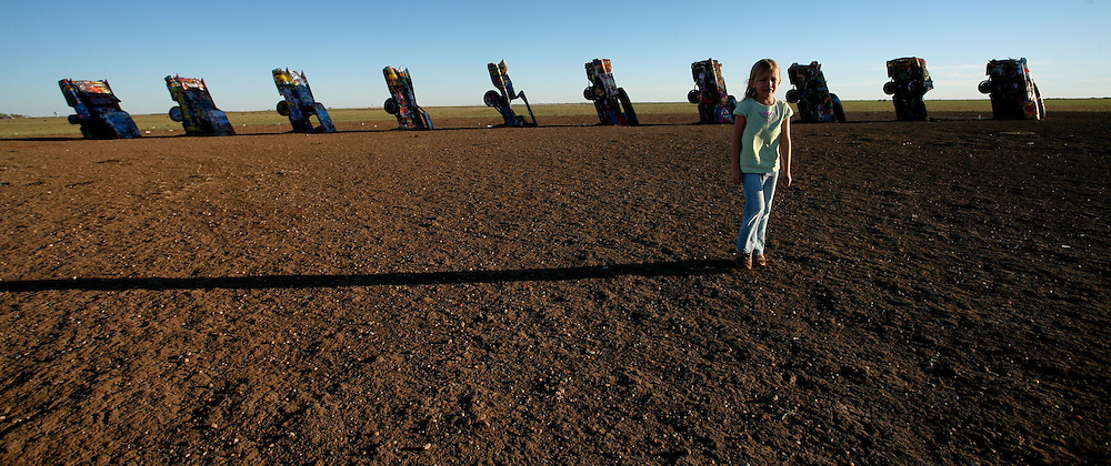 Daily Photo by Gary Cosby Jr.  <br />