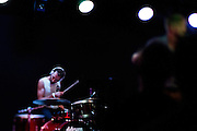 Indie rapper and whiskey enthusiast Astronautalis made his 4th appearance at The Firebird in Saint Louis, Missouri on October 2nd, 2012. Indyground's Farout and local trio Robb Steele opened the night.