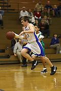 Wetsel Boys Basketball.vs Greene.12/10/2007..