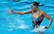 """""""Road to London"""" The golden story of Russian synchronized swimmers"""