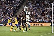 Colorado Rapids v Sporting Kansas City - 05 May 2018