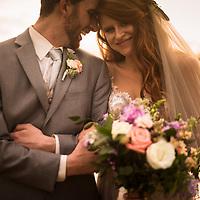 Danielle&Zane | Married