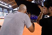 Datome, Belinelli, Gallinari, Aradori, Hackett<br /> Raduno Nazionale Maschile Senior<br /> Back Stage Shooting<br /> Folgaria 24/07/2017<br /> Foto Ciamillo-Castoria/ G. Ciamillo