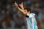 AMA ARGENTINA BOSNIA