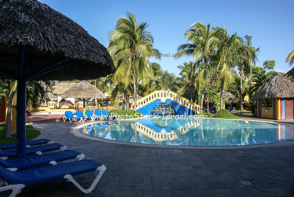 Hotel in Trinidad, Cuba