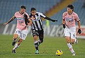 2012/12/15 Udinese vs Palermo 1-1