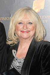 © Licensed to London News Pictures. 18/03/2014, UK. Judy Finnigan, The Royal Television Society Programme Awards, Grosvenor House Hotel, London UK, 18 March 2014. Photo credit : Richard Goldschmidt/Piqtured/LNP