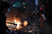 Mong Kok Clashes