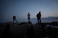 2011- Lampedusa:migrants