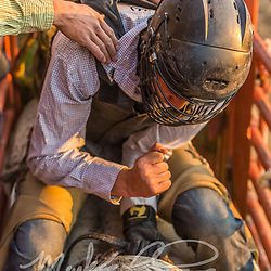 Ravalli County Fair Elite Professional Bull Riders
