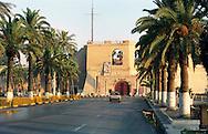 Libyan Arab Jamahiriya   .Tripoli       June 2002. Tripoli's National Museum.Libia Tripoli  Giugno 2002.Museo Nazionale .
