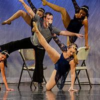 2013 (CDC) EHS Recital