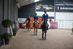 012, Nixon van't Meulenhof<br /> 3de phase BWP Keuring - Stal Hulsterlo - Meerdonk 2016<br /> © Hippo Foto - Dirk Caremans<br /> 17/03/16