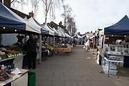 stratford upon avon market