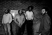 Bad Brains US Reggae Punk Band - South London 1984 photosession