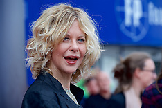 Meg Ryan Ithica | Edinburgh | 23 June 2016