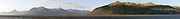 "A 90 megapixel Turnagain Arm Panorama (suitable for 124x12"" print!)"