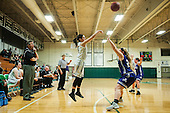 Brattleboro vs. Rice Girls Basketball 01/10/17
