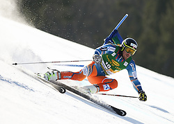 JANSRUDKjetil of Norway competes during 10th Men's Slalom - Pokal Vitranc 2014 of FIS Alpine Ski World Cup 2013/2014, on March 8, 2014 in Vitranc, Kranjska Gora, Slovenia. Photo by Matic Klansek Velej / Sportida