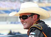 Motorsports - NASCAR at Kentucky Motor Speedway - Sparta, KY