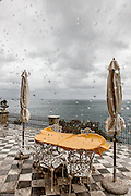Italy, Rapallo, Fra' Robert Matthew Festing OBE (born 30 November 1949) is an English religious figure, friar, and the 79th Prince and Grand Master of the Sovereign Military Order of Malta. the terrace overlooking the sea
