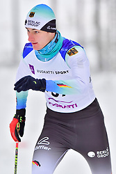 MAIER Marco, GER, LW8 at the 2018 ParaNordic World Cup Vuokatti in Finland