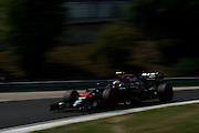 July 21-24, 2016 - Hungarian GP, Jenson Button (GBR), McLaren Honda